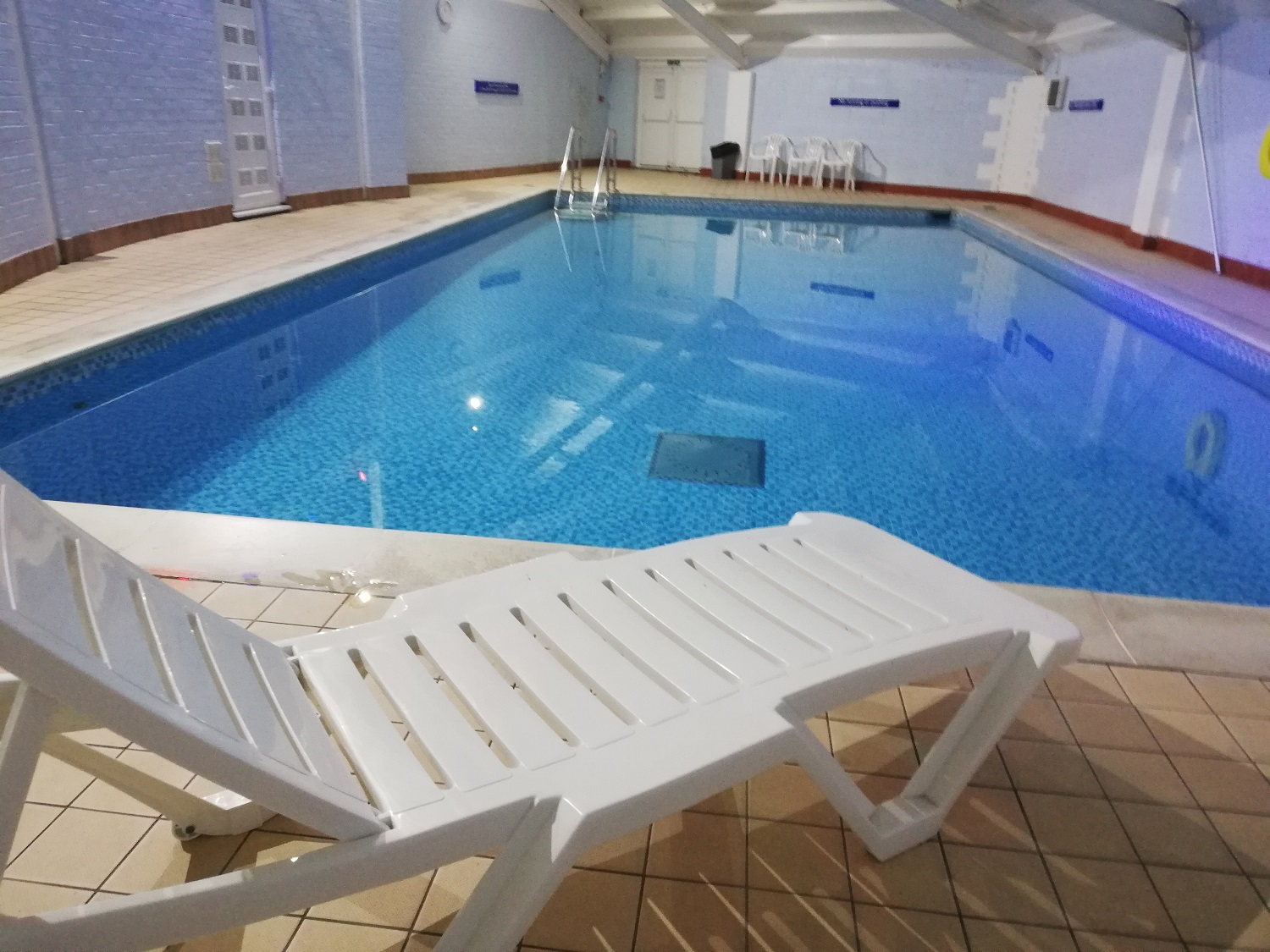 Herne Residents Swimming Pool